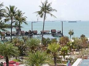 【シンガポール】セントーサ島