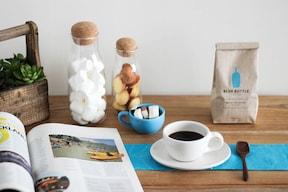 自宅でカフェ気分を味わえるアイテム