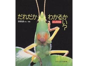 意外な虫が超イケメン?