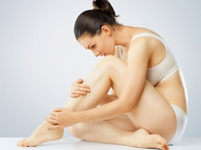 自律神経が乱れると、活動量の低下を招き、痩せにくくなります