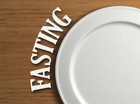 「糖質ファスティング」で血糖値が安定し、過食防止につながる