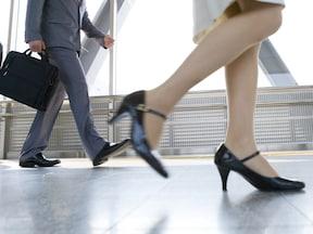 1.CAがイチオシ!消臭・抗菌効果のインソールを靴にイン
