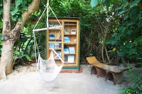 ロマンティックをとことん追求!「星野リゾート リゾナーレ 小浜島」