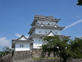 『真田丸』神奈川県 小田原城