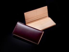 2~8万円で買える、一生ものの馬革「コードバン」の革財布3選