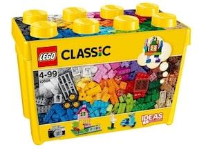 よりバリエーションが増えたレゴブロック