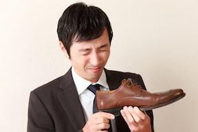7.連日同じ靴はNG!できれば3足をローテーション