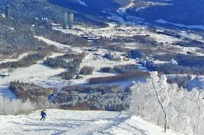 スキー場でスノースポーツ!