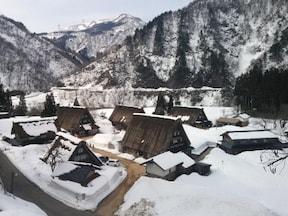 日本の原風景に出会える!富山の世界遺産・五箇山