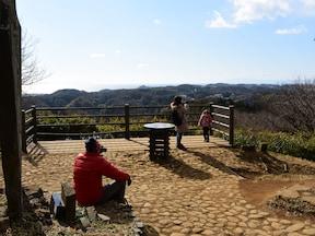 【六国見山ハイキングコース】鎌倉と横浜の風景を同時に楽しむ
