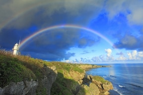 冬でも見られる!沖縄本島の絶景10選