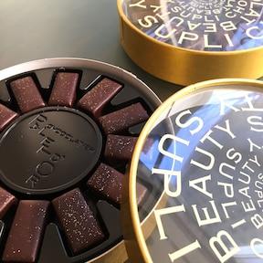 ショコラティエ パレ ド オール 「からだにおいしすぎるショコラ QH プレミアム」