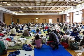 熊本で震度7の地震…大きな被害が