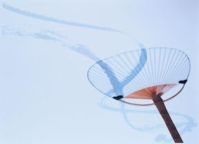 無印、±0のシンプルで使いやすい扇風機