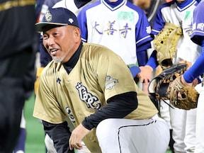 元プロ野球選手・清原和博氏を逮捕、有罪判決