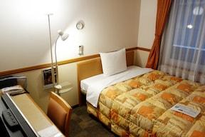 ビジネスホテルを予約するなら、どのチェーンがいい?