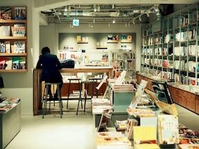 BOOK LAB TOKYO(ブックラボ トーキョー)