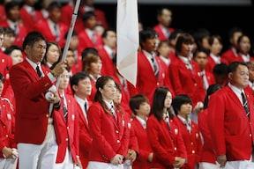 リオデジャネイロ五輪、日本勢はメダルラッシュ