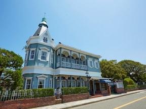 山手十番館:歴史ある洋館でいただく昔ながらのフレンチ
