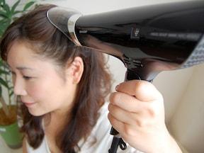 髪を乾かしながら育毛ケアもできる「プラズマクラスター スカルプエステ」体験レポ
