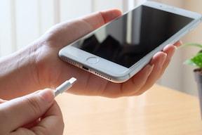 iPhoneのバッテリーを長持ちさせる2つのポイント