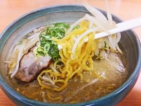 麺屋 彩未(さいみ)
