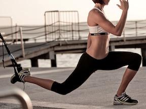 自分の体のレベルに合わせて、トレーニングもレベルアップすべき!
