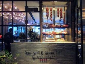 GINZA SIX おすすめの洋食レストラン