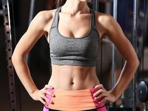 体幹トレーニングのダイエットの効果とメリット7つ