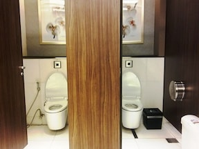きれいなところが多い! ドバイのトイレ