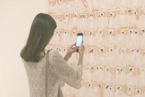 美術館での撮影、SNS掲載に関するルールをチェック