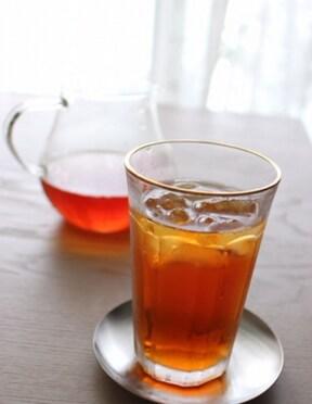 基本の美味しいアイスティーの作り方(動画付き)