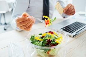 コンビニ食がダイエットに役立つ理由