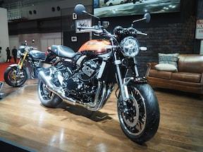 東京モーターショー2017に注目のバイク15台を紹介