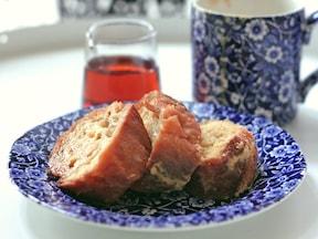 レンジで簡単! マグカップで作るフレンチトースト