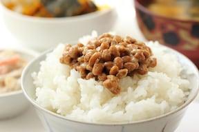 納豆と食べ合わせて綺麗になれる!ちょい足し食材5つ