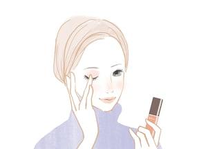 Q.昭和顔でメイクしてもあか抜けない……古臭く見えないためにはどうしたらいい?