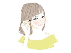 小動物系女子「吉岡里帆」風メイク