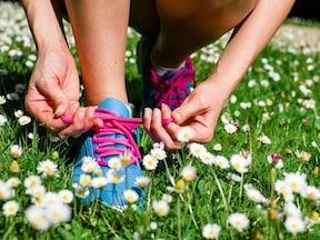 春から初夏は、心機一転、新しいことを始めやすい時期!