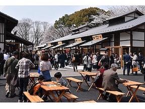 「金シャチ横丁」に名古屋グルメが集結!