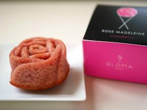 バラの花をモチーフにしたブランド:横濱山手 BLOMA ROSA(ブロマ ローザ)