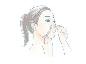 口周り、フェイスライン、額、頬…パーツ別・正しい顔そりの方法