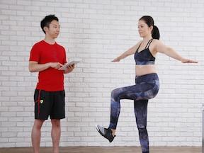 30秒でOK!ふくらはぎ痩せする運動とストレッチ