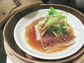 名門の広東料理「龍天門」(恵比寿)