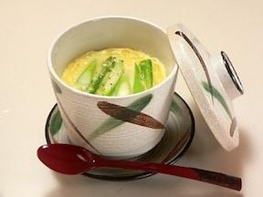 料理研究家直伝! 本当に美味しい茶碗蒸しのレシピ