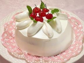 2歳の誕生日にうってつけ!アレルギー対応オーブン不要の簡単ケーキレシピ