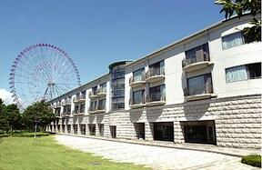 葛西臨海公園内のリーズナブルホテル
