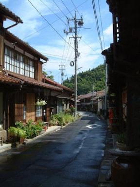 温泉津(島根県)
