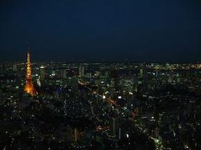 東京(日本)-007は二度死ぬ