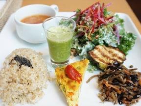 短時間朝食&コンビニ外食でおすすめのダイエット食品